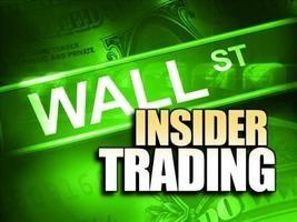 Wall Street Insider Trading