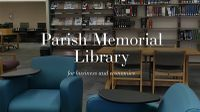 Parish Memorial Library