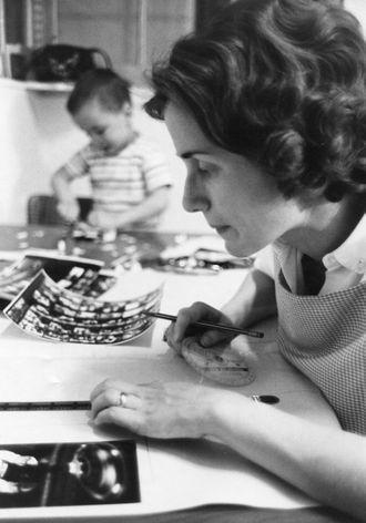 Nancy Wood 1961