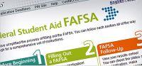 FAFSA Financial Aid