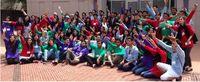 IREX Program Students