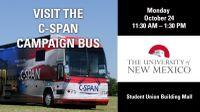 C-SPAN-bus-visit