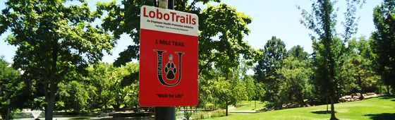 Lobo Trails