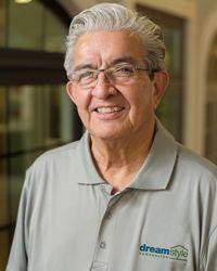 Larry Chavez
