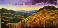"""""""Aspen Fall"""" by Sarah Lough"""