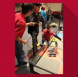 VEX robots will compete Feb. 4 at UNM