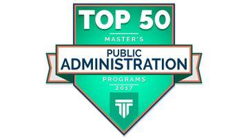 UNM graduate program named top 50 in the U.S.