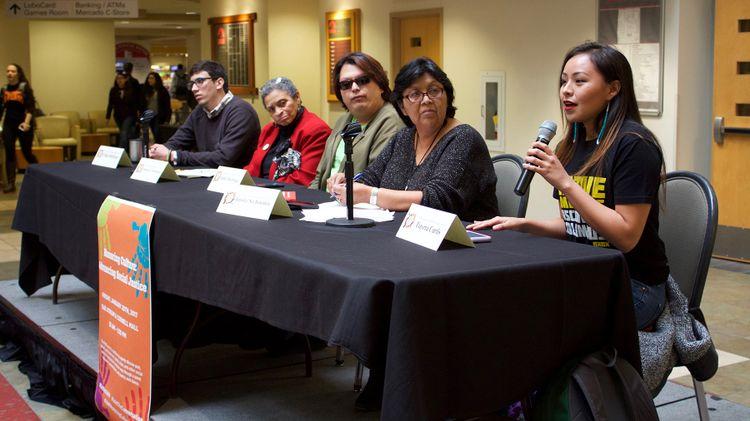 Honoring Culture: Advancing Social Justice