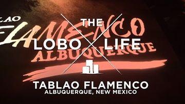 The Lobo Life - Tablao Flamenco