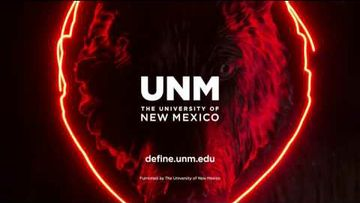 """Unexpected on Purpose"" – The University of New Mexico (:30)"