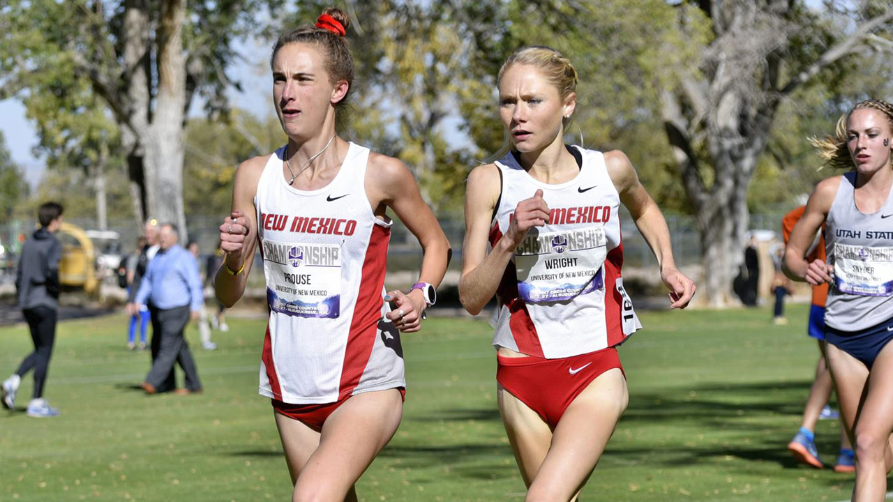 UNM Cross Country team set to run at NCAA Championships