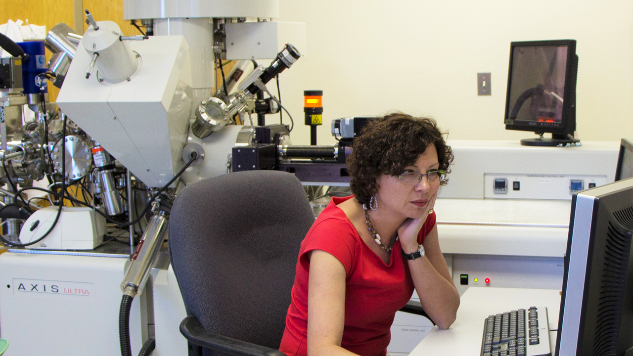 NSF fellowship to help UNM researcher advance fuel cell technology