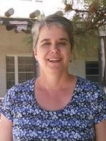 Professor Elizabeth Hutchison