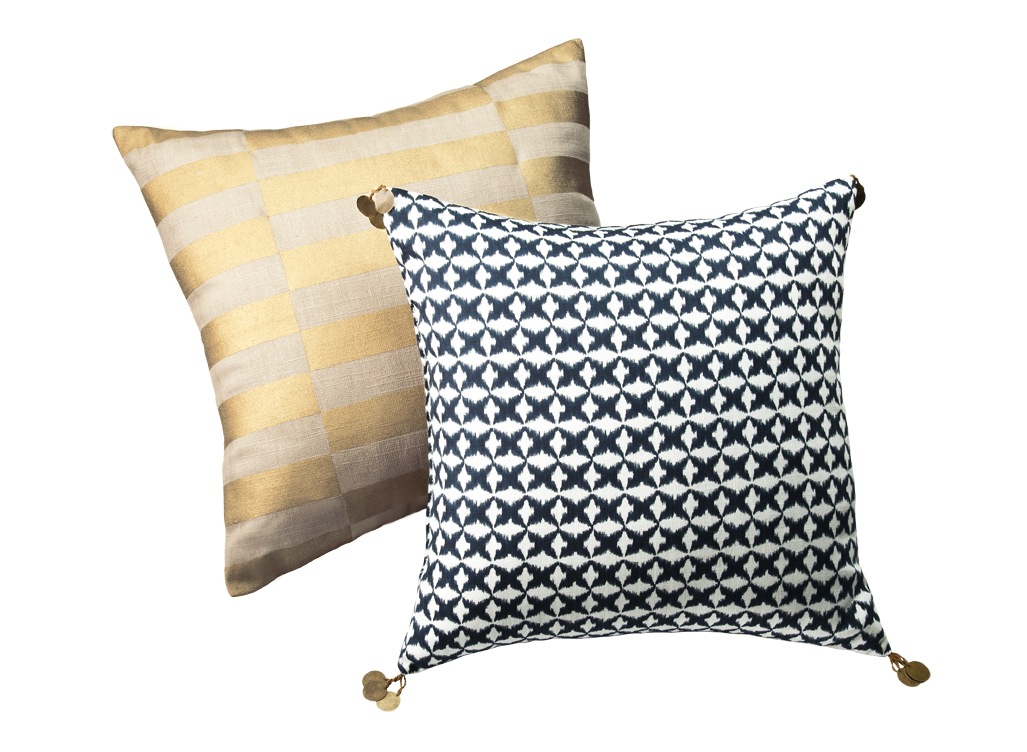 Decorative Pillowcases Target : Target Debuts Exclusive Home Collection from Nate Berkus Target Corporate