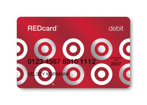 REDcard iconic Debit
