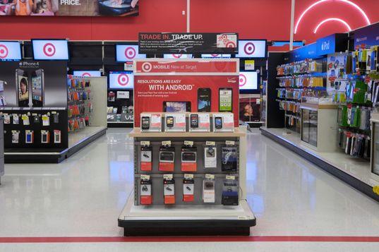Target Edina 6