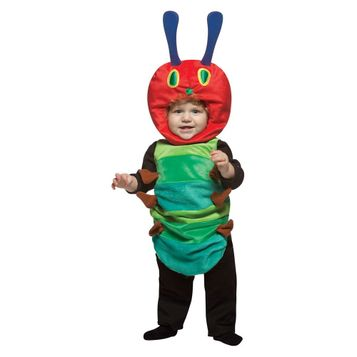 Toddler/Kids' The World of Eric Carle Caterpillar Costume - $49.99