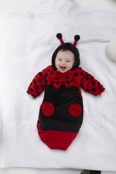 Infant Ladybug Costume - $14
