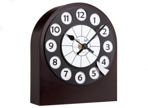 Target Home Wooden Clock