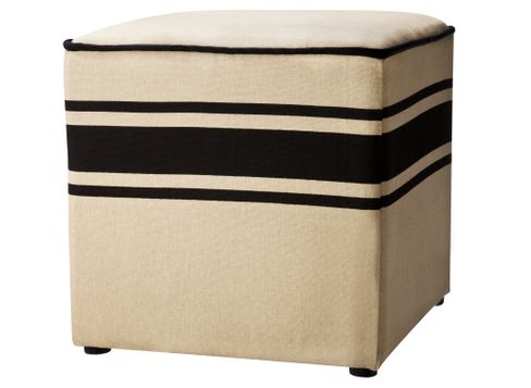 Target Home Square Ottoman