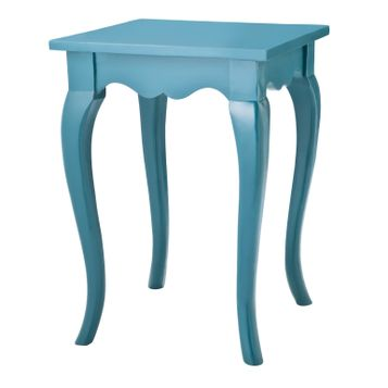 Target Home Accent Table in Turquoise