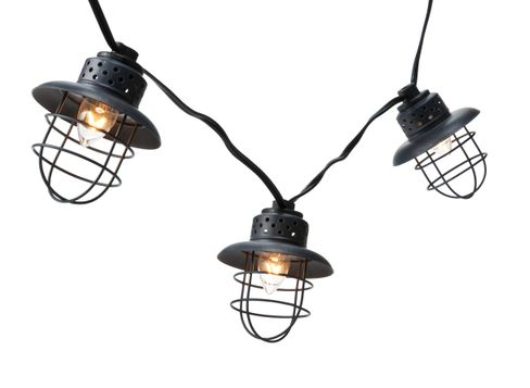 Smith and Hawken 10-count String Lights