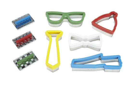 Band of Outsiders for Target + Neiman Marcus Holiday Collection - Cookie Cutters