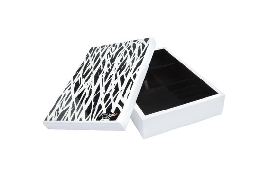 Diane von Furstenberg for Target + Neiman Marcus Holiday Collection - Jewelry Box
