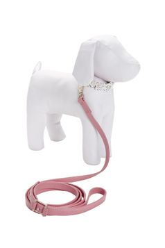 Oscar de la Renta for Target + Neiman Marcus Holiday Collection - Pet Collar and Leash