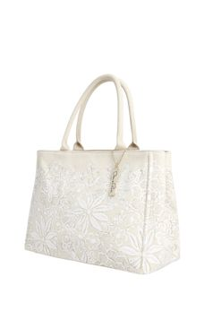 Oscar de la Renta for Target + Neiman Marcus Holiday Collection - Tote