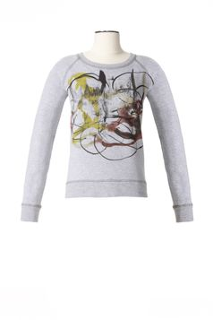 Proenza Schouler for Target + Neiman Marcus Holiday Collection - Sweatshirt