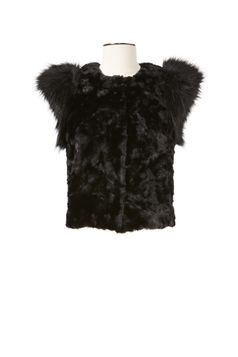 Skaist-Taylor for Target + Neiman Marcus Holiday Collection - Vest