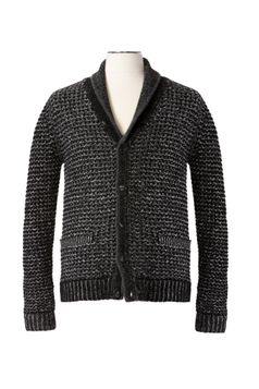 rag & bone for Target + Neiman Marcus Holiday Collection - Men's Sweater