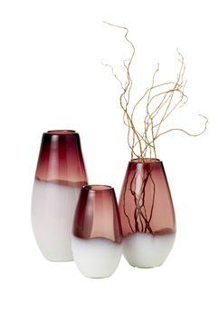 Berry Vases