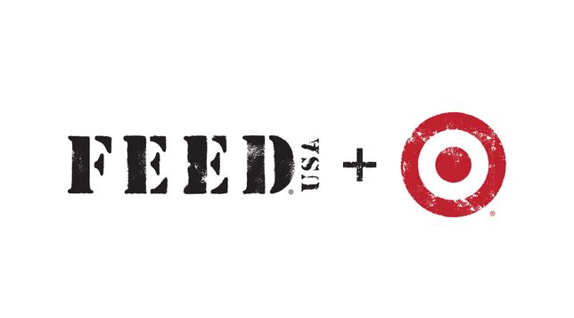 FEED USA and Target