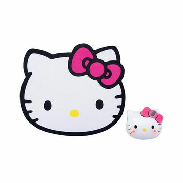 Hello Kitty Mousepad