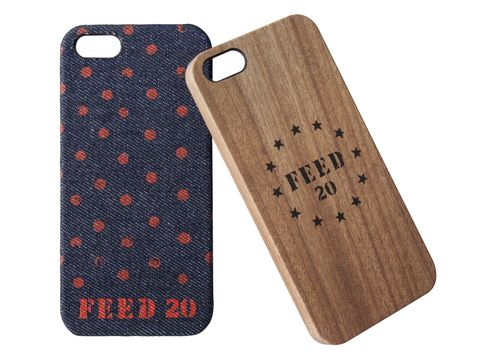 iPhone 5 Cases - $25 each (20 meals each)
