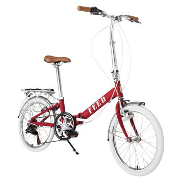 Bicycle in Red - $400 (320 meals)