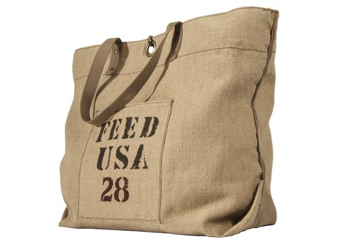 Tote - $35 (28 meals)