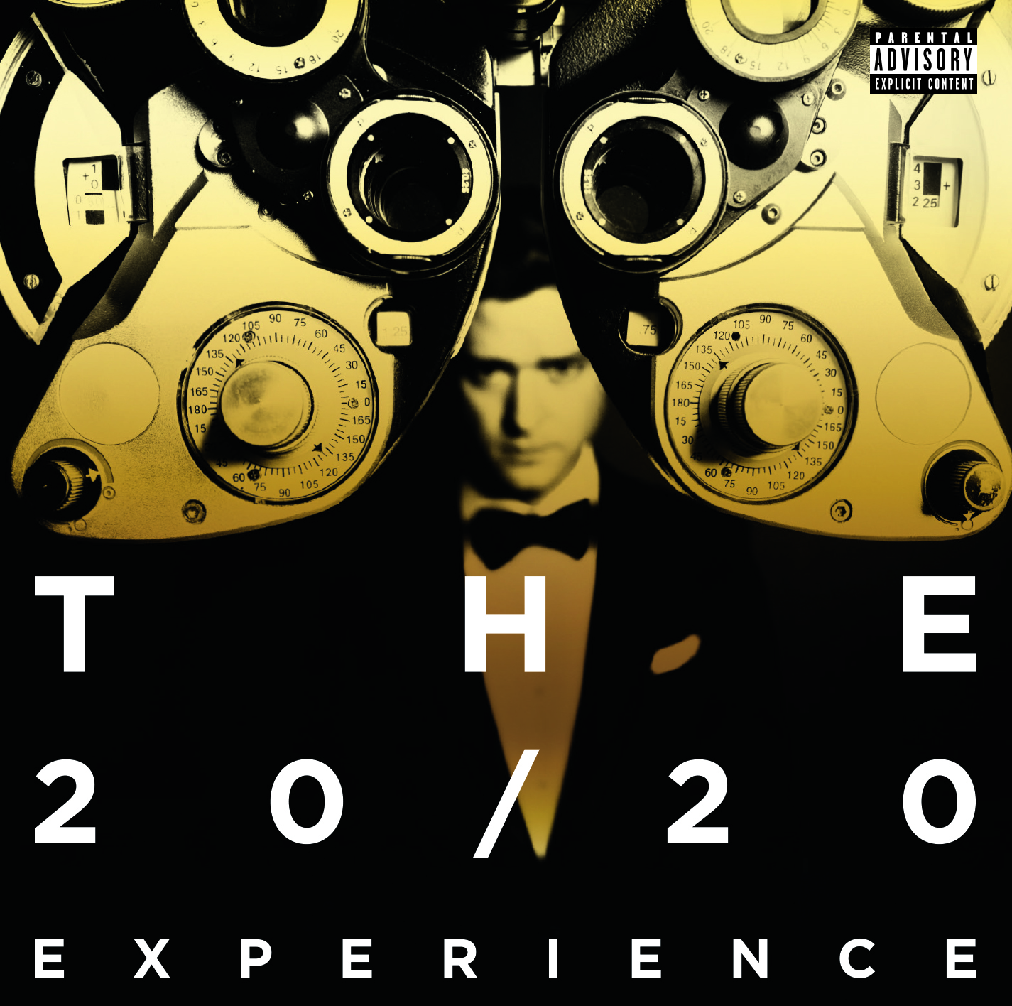 Justin Timberlake - The 20/20 Experience (2 of 2) (Album