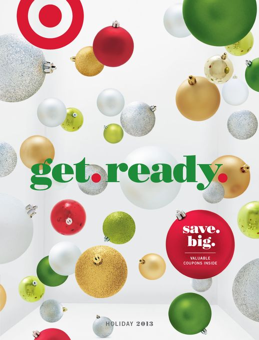 Holiday Catalog Cover