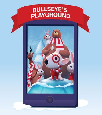 Bullseye's Playground Mobile Game Experience 1