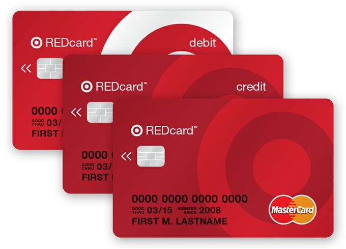 Prototype of Chip-Enabled Target REDcards