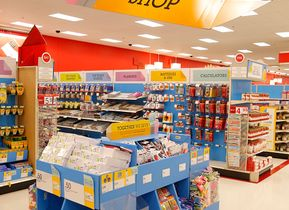 Target Back-to-School In-Store Image 1