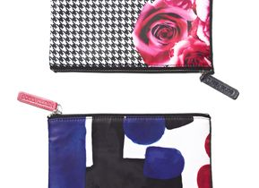 2 Zip Purse Kit