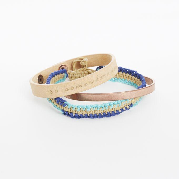 Bracelet Set 3