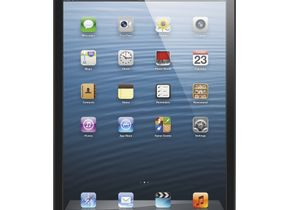 Apple iPad- Black
