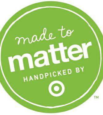 Made to Matter logo