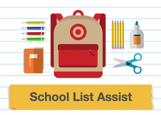 Target Makes Back-to-School Shopping Easier for Parents And Fun for Kids