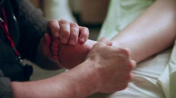 Integrative medicine helps kids fight cancer